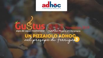 Adhoc a Gustus 2019