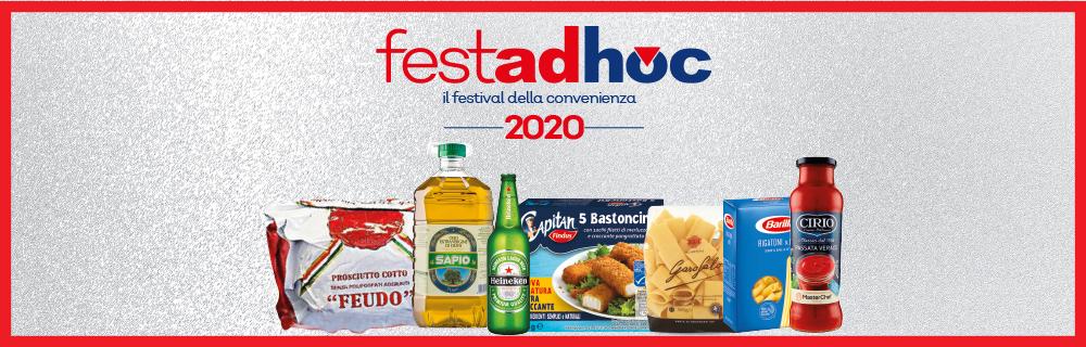 Festa Adhoc